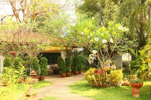 Secret Garden Chiangmai, Hotels  San Kamphaeng - big - 76