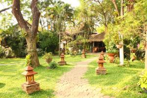 Secret Garden Chiangmai, Hotels  San Kamphaeng - big - 58