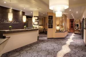 Best Western PLUS Elixir Grasse - Hotel