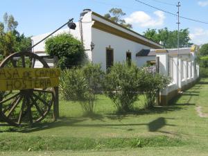 Hosteria y Cabanas Casa de Campo