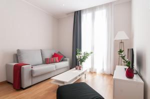 Pelayo Deluxe Apartments