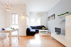 AB Clot Nice Apartment