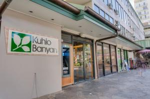 obrázek - Kuhio Banyan Hotel (with Kitchenettes)