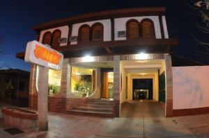 Hotel Turis, Hotels  San Rafael - big - 1