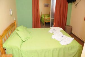 Hotel Turis, Hotely  San Rafael - big - 3