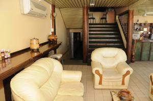 Hotel Turis, Hotely  San Rafael - big - 18
