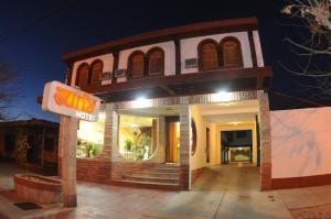 Hotel Turis, Hotels  San Rafael - big - 22