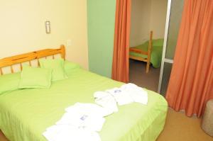 Hotel Turis, Hotels  San Rafael - big - 15