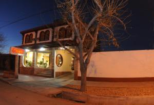 Hotel Turis, Hotels  San Rafael - big - 24