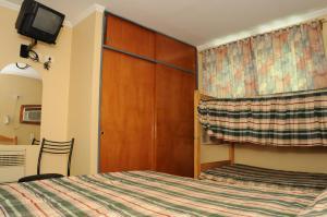 Hotel Turis, Hotels  San Rafael - big - 11