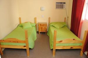 Hotel Turis, Hotels  San Rafael - big - 4