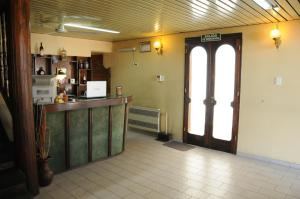 Hotel Turis, Hotely  San Rafael - big - 28