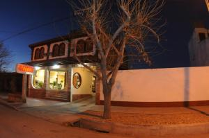 Hotel Turis, Hotely  San Rafael - big - 31