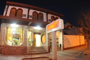 Hotel Turis, Hotels  San Rafael - big - 32