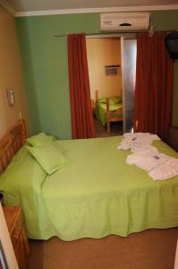 Hotel Turis, Hotely  San Rafael - big - 33