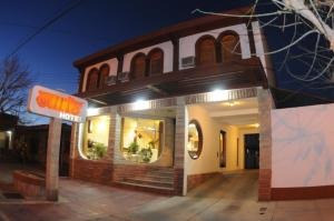 Hotel Turis, Hotels  San Rafael - big - 35