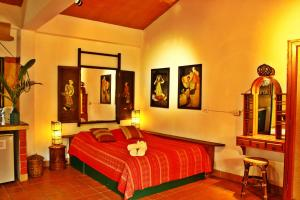 Secret Garden Chiangmai, Hotels  San Kamphaeng - big - 34