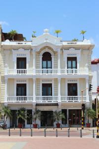 (Hotel Monterrey)