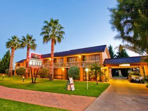 Mildura River City Motel - Mildura, Victoria, Australia