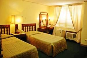 Manila Manor Hotel, Hotels  Manila - big - 9