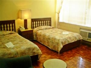 Manila Manor Hotel, Hotels  Manila - big - 10