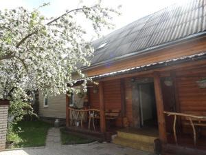 Гостевой дом Суздаль-Терем - фото 5