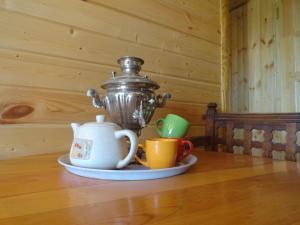 Гостевой дом Суздаль-Терем - фото 7