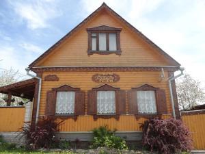 Гостевой дом Суздаль-Терем - фото 1