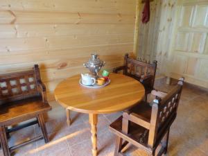 Гостевой дом Суздаль-Терем - фото 21