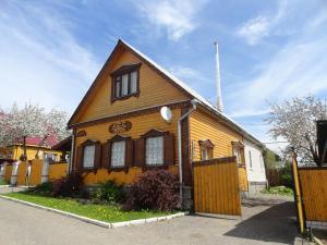 Гостевой дом Суздаль-Терем - фото 2