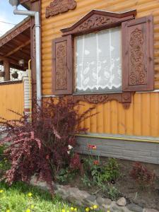 Гостевой дом Суздаль-Терем - фото 4