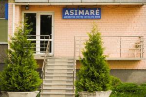 Asimarė, Hotels  Vilnius - big - 13