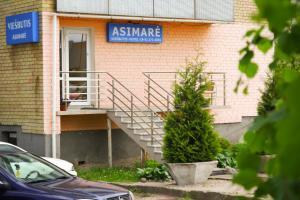 Asimarė, Hotels  Vilnius - big - 8