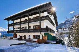 Appartementhaus Sonnalm