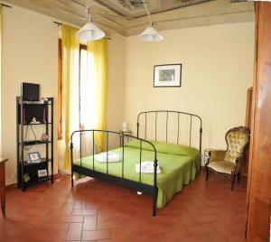 Apartment in Florentine style