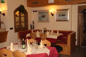 Primula Hotel - Livigno