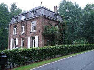 Maison d'Olenne - B