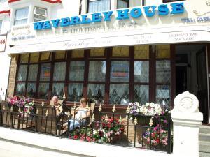 Waverley House Apartments