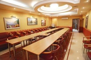 Отель Джинтама Галерея - фото 6