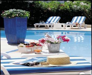 obrázek - Hôtel Les Rives Bleues