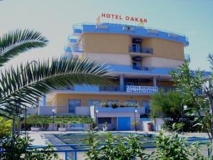 obrázek - Dakar Living Hotel