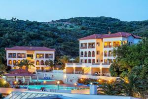 obrázek - Hotel Theoxenia