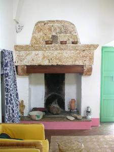 Vico Gagliani, Dovolenkové domy  Patù - big - 10