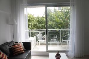 Буэнос-Айрес - Laprida Suites