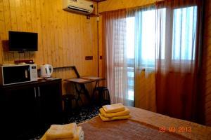 Voronin Guest House, Vendégházak  Gaszpra - big - 3