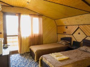 Voronin Guest House, Vendégházak  Gaszpra - big - 4