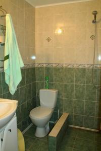 Voronin Guest House, Vendégházak  Gaszpra - big - 20