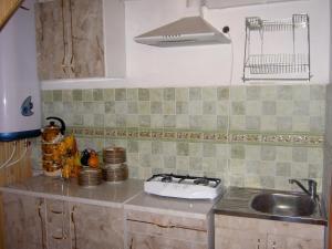 Voronin Guest House, Vendégházak  Gaszpra - big - 19