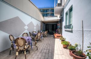 Prenota Hotel Villa Maria