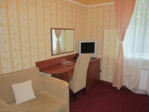 Отель Георгенсвальде - фото 23